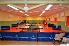 ... ab dem kommenden Schuljahr trainiert die Abt. Tanz zusätzlich in der Tischtennishalle (MSV Sparkassen-Sportpark)