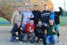 4. MSV-Cup: 3. Cup-Sieg für die MSV-Tischtennisspieler