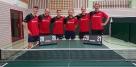 3. Herren steht überraschend auf Platz 2 in der 2. Bezirksliga
