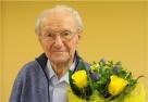 Nachruf - Ehrenmitglied Alfred Grigarczik im Alter von 101 Jahren verstorben