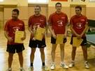 MSV-Spieler dominieren die Kreismeisterschaften der Herren