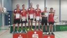 Medaillenregen für den MSV bei der Spartakiade